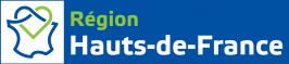 Logo region hauts de france partenaire
